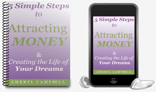 Money Attraction, Attracting Money